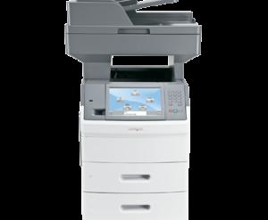 Lexmark X656DE